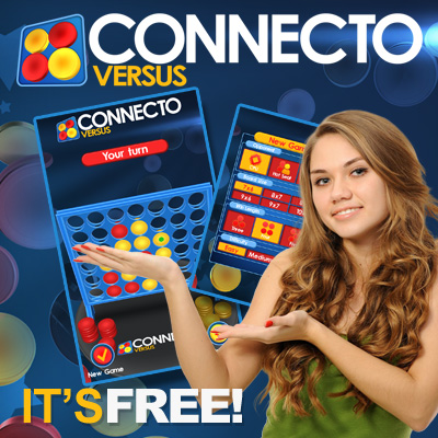 Connecto Versus - game app android