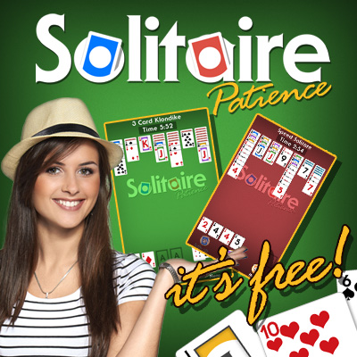 Solitaire Patience - game app android